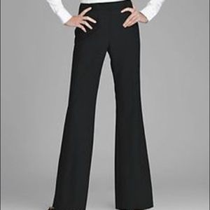 Antonio Melani Balck Dress Trouser Pant